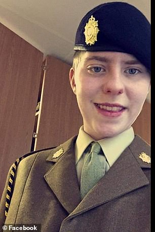 Beautiful British soldier is stabbed in the neck with broken glass at a nightclub in Magaluf | by Royalqueen607.com