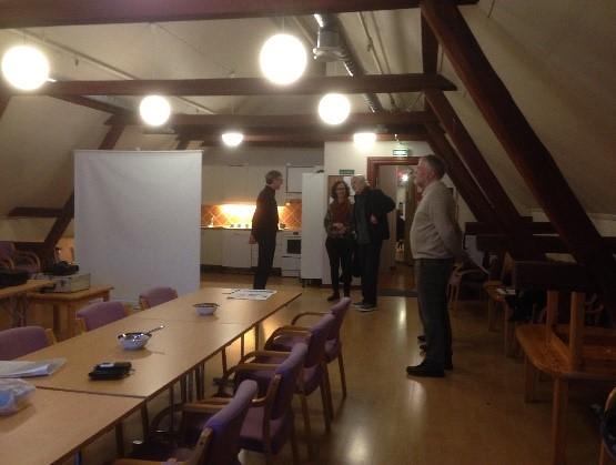 2nd Hybrid forum - Sandefjord Norway