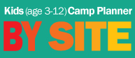 LLL Kids Summer Camp Planner by Location