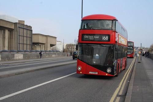 Metroline LT648 LTZ1648