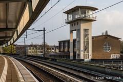 Station Amsterdam Muiderpoort
