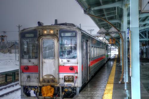 06-04-2019 Nayoro Station (1)