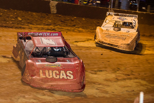 April 6, 2019 – Lucas Oil Late Model Dirt Series