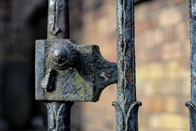 Chapel Gate.