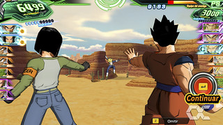 Review Super Dragon Ball Heroes - Overcluster 10 | by OverFotos