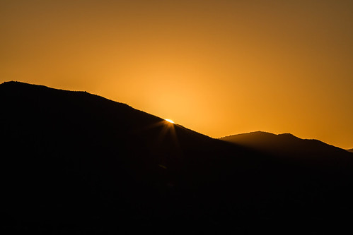 70200 f4l is canon 7d arizona dawn desert landscape nature orange ridge rincons sunrise tucson