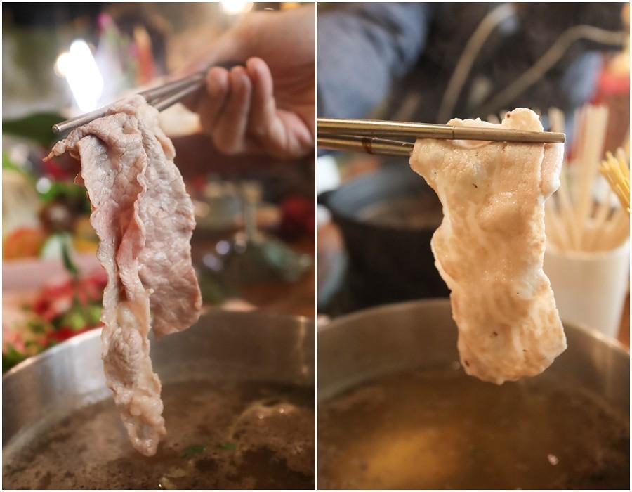 喜園風味涮涮鍋 林口歐風店 (42)