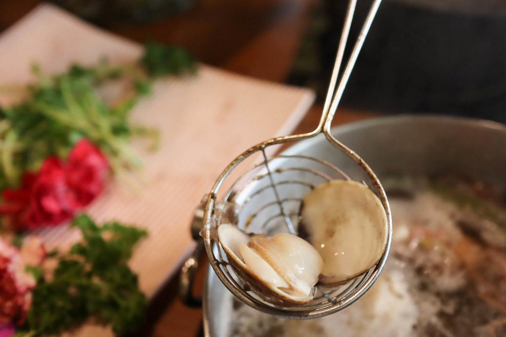 喜園風味涮涮鍋 林口歐風店 (33)