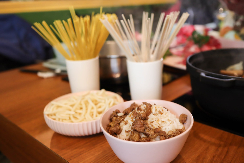 喜園風味涮涮鍋 林口歐風店 (30)