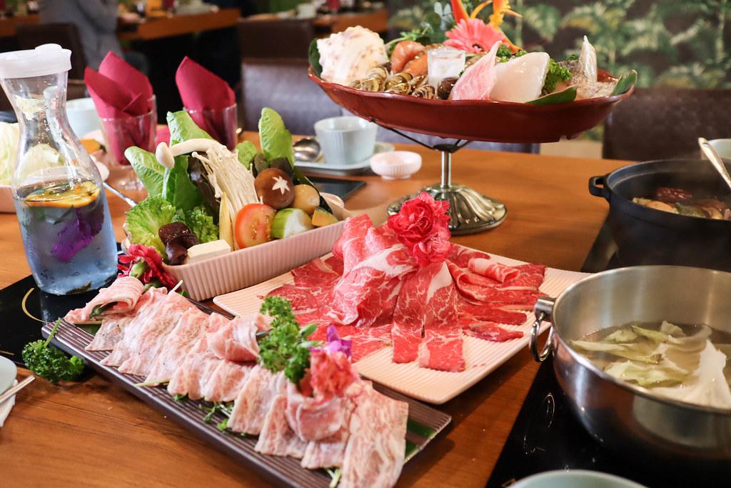 喜園風味涮涮鍋 林口歐風店 (27)