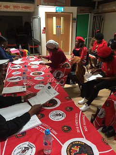 mdcsouthwestdistrict_uk  MDC Alliance Reading Branch held their elections on the 09/03/19, in preparations for the Party congress to be held in May 2019. | by mdcsouthwestdistrict_uk