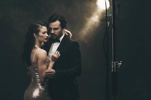 Ashley and Roberto | by Ken Cheng Photography