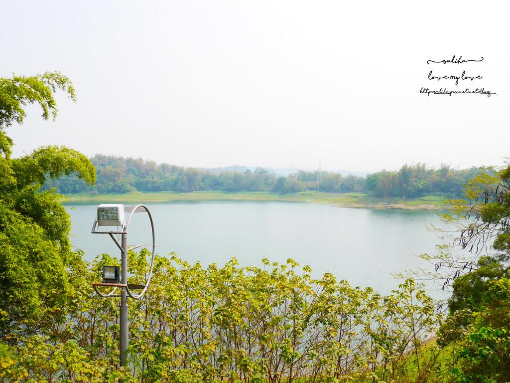 嘉義市區一日遊景點推薦好拍ig打卡蘭潭水庫 (4)