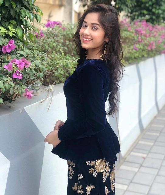 Most Beautiful Pics of Jannat Zubair Rahmani (3)