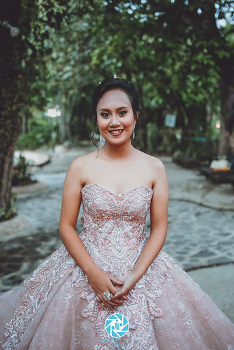 A Decade & Eight │ Camila Jane Soliano