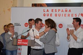 Acto Público PSOE en Casas Ibáñez. Elecciones 28A 2019. | by miguelgrinan