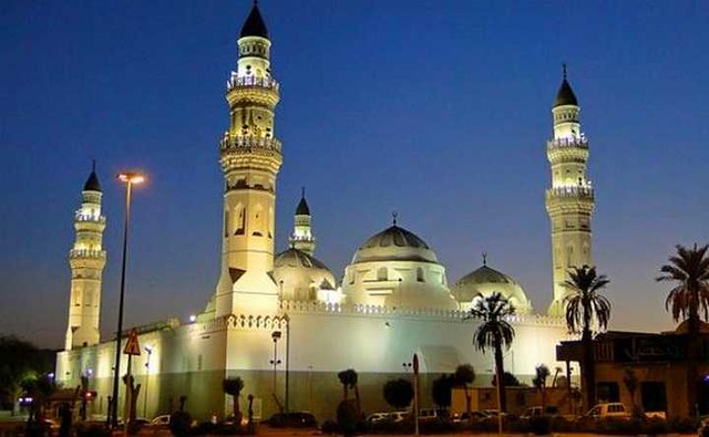 5085 7 most loved places of Prophet Muhammad S.A.W 04