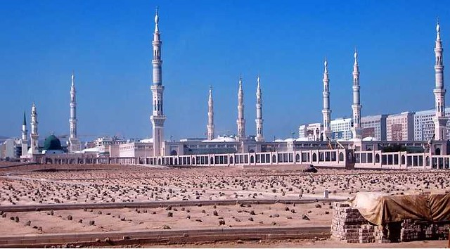7 most loved places of Prophet Muhammad S A W - Life in