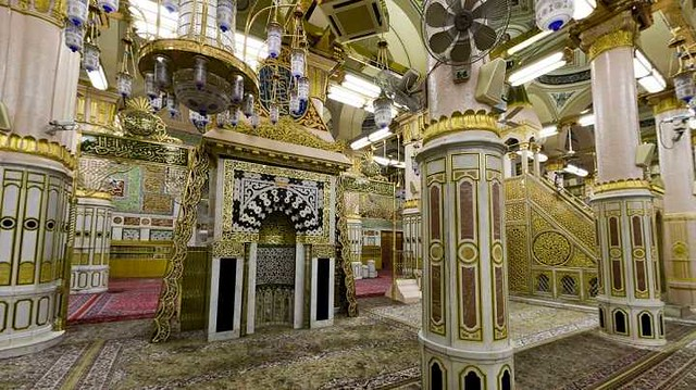 5085 7 most loved places of Prophet Muhammad S.A.W 07