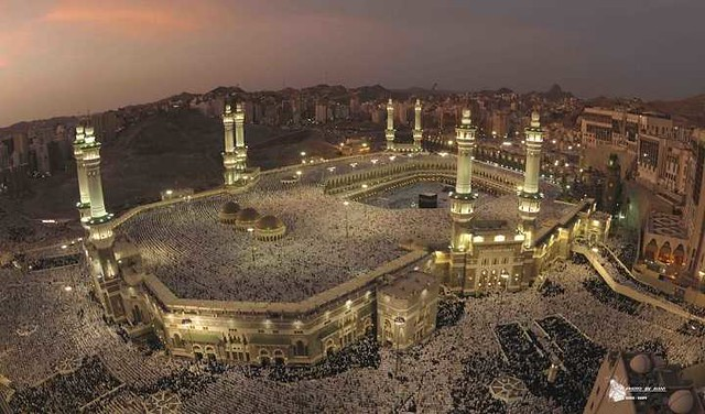 5085 7 most loved places of Prophet Muhammad S.A.W 01