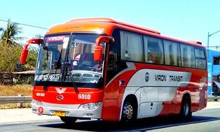 Viron Transportation Co, Inc. 8010   by k.canchila