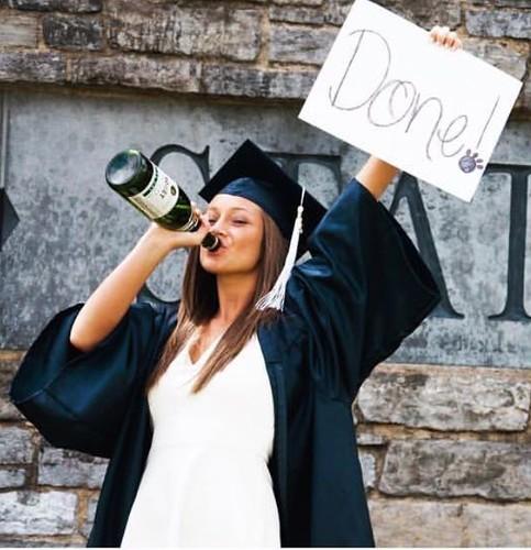 College Graduation idea | by bufordhendricks19000