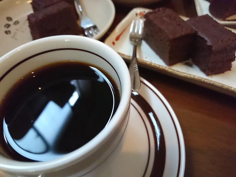 Guadua Coffee のコーヒー「マンデリン」の写真です。