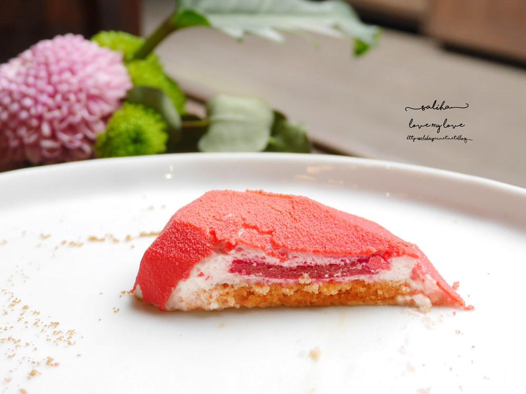 台北老房子情調好浪漫下午茶日式古蹟咖啡廳推薦金錦町夢幻甜點 (4)