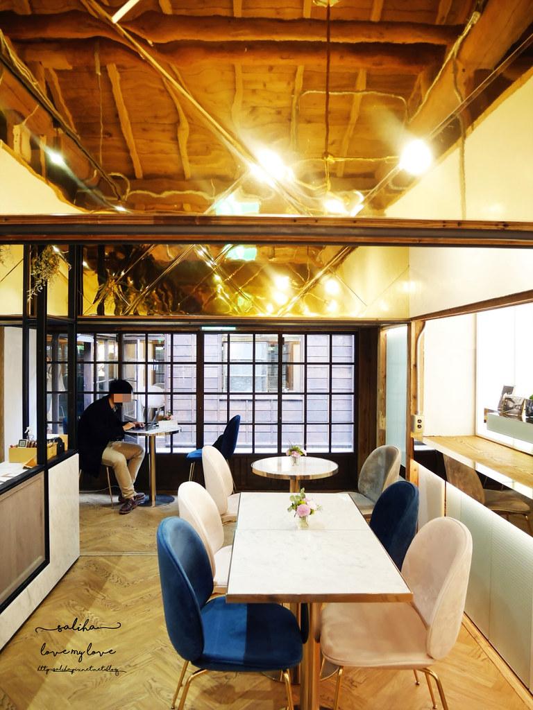 台北大安金華街古亭站附近老屋咖啡廳老房子改建氣氛好餐廳伴手禮下午茶 (2)