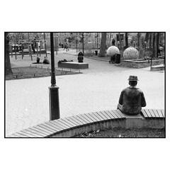 Folkets park 作者 MilosHortagaard