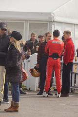 Mark Webber, Formula One and Porsche Endurance Driver, 77th Members' Meeting, Goodwood Motor Circuit (15)