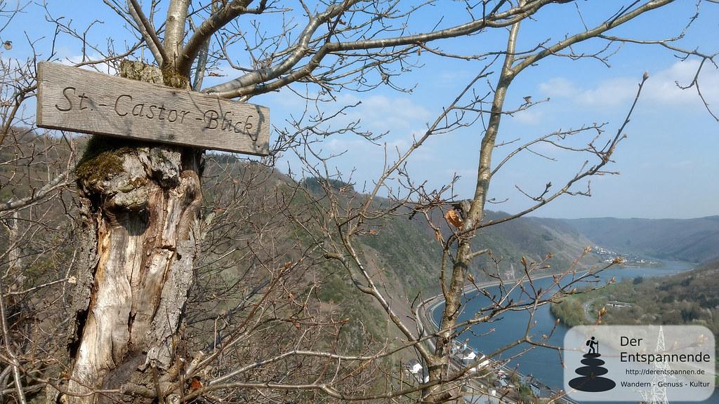 St.-Castor-Blick (Treis-Karden)