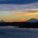 Amanecer en Puerto Montt