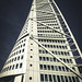 Turning Torso - Washed by Mabry Campbell