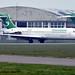 EZ-A101 Boeing 717‑22K 55153 Turkmenistan Airlines