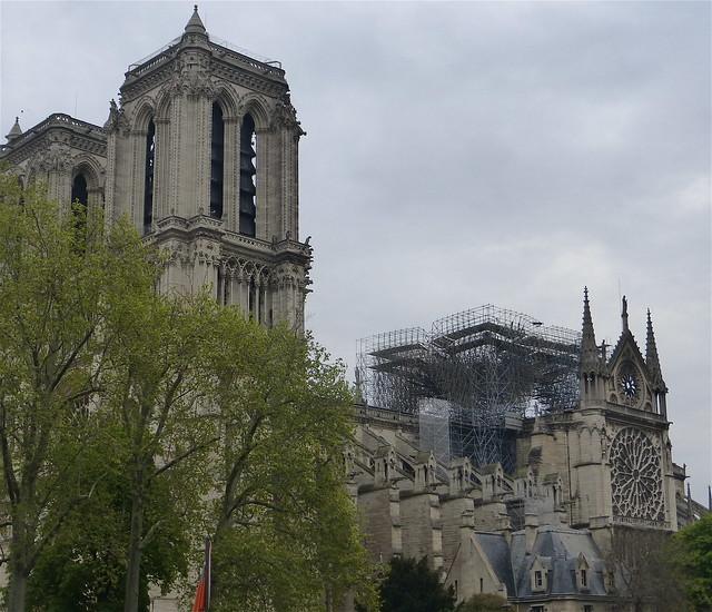 Notre-Dame de coeur, de Paris