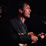 Thu, 11/04/2019 - 9:16am - Andrew Bird Live at The Loft at City Winery, 4.11.19 Photographer: Gus Philippas