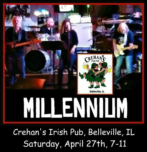Millennium 4-27-19