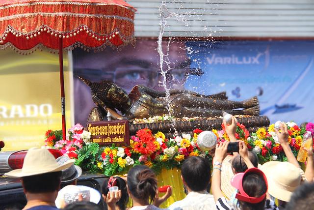 Chiangmai, 13/04/2015