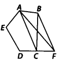 NCERT Solutions for Class 9 Maths Chapter 9 Areas of Parallelograms and Triangles Ex 9.3 a11