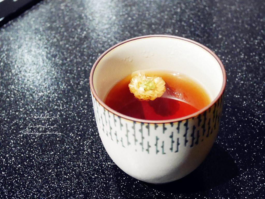 台北大安區東區竹苑shabu高級鍋物海鮮好吃火鍋情人節約會聚餐大餐 (6)