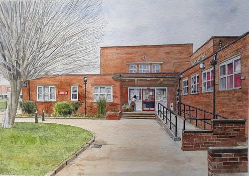 Carr Junior School, Acomb, York