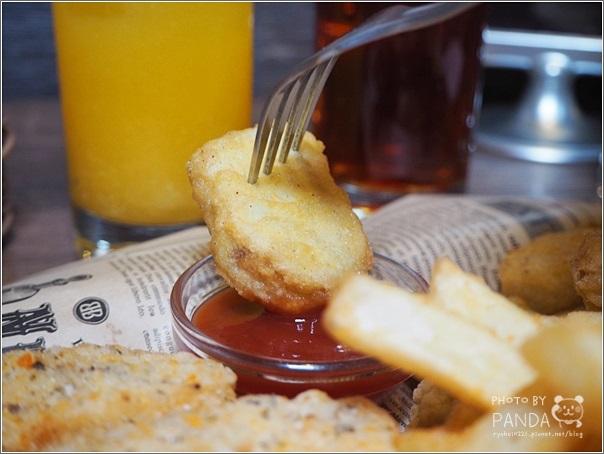 Mix Bistro餐酒館 (25)