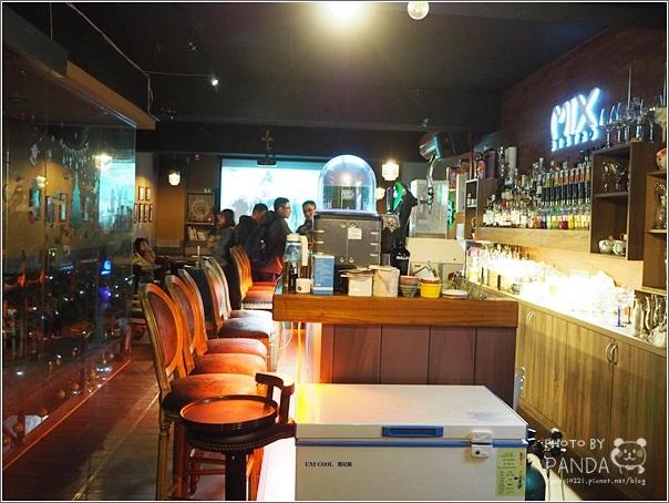 Mix Bistro餐酒館 (18)