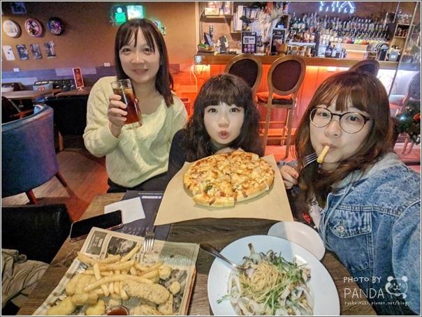 Mix Bistro餐酒館 (1)