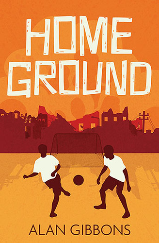 Alan Gibbons and Chris Chalik, Home Ground