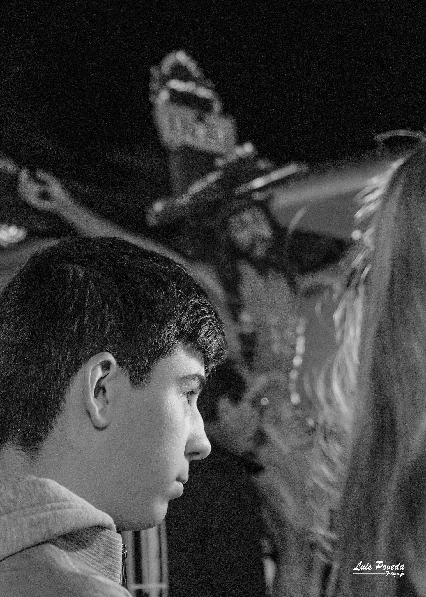 (2019-04-12) - X Vía Crucis nocturno - Luis Poveda Galiano (03)