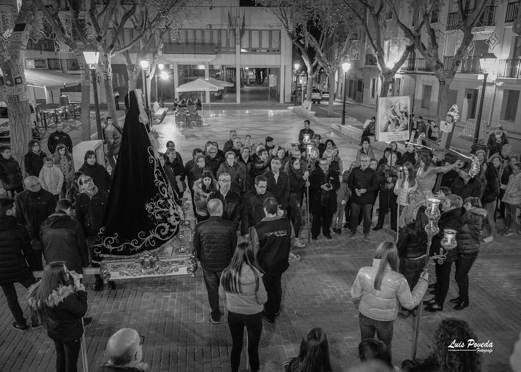 (2019-04-12) - X Vía Crucis nocturno - Luis Poveda Galiano (20)