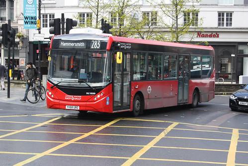 RATP-Dev DLE30309 YX68URO