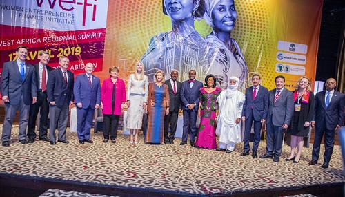 We-fi WEST AFRICA REGIONAL SUMMIT